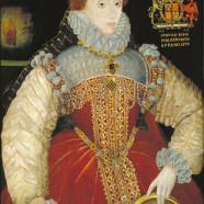 "Elizabeth I, the Folger's ""Sieve"" Portrait"