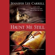 Haunt Me Still Audiobook (sample)