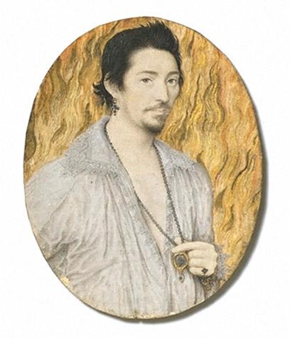 Image result for man against flames