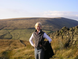 JLC on Pendle Hill