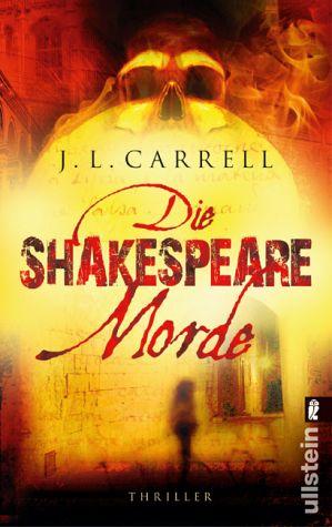 German Trailer for Die Shakespeare Morde