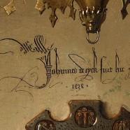Jan Van Eyck Was Here