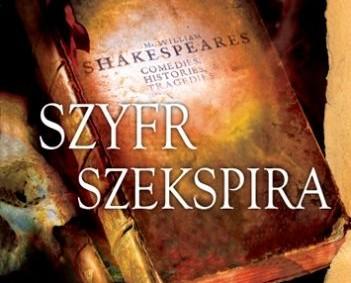 Polish Trailer for Szyfr Szekspira