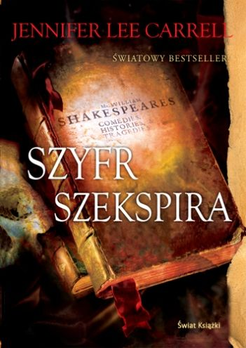 Polish Trailer for Szyfr Szekspira