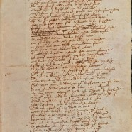Shakespeare's Manuscripts