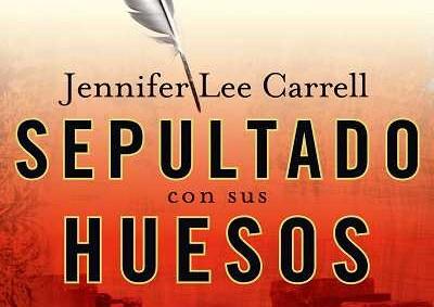Spanish Trailer for Sepultado con sus Huesos